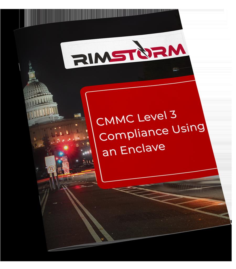 CMMC L3 EnclaveGuide 900x1025 - CMMC Level 3 Compliance Using an Enclave—Free Download