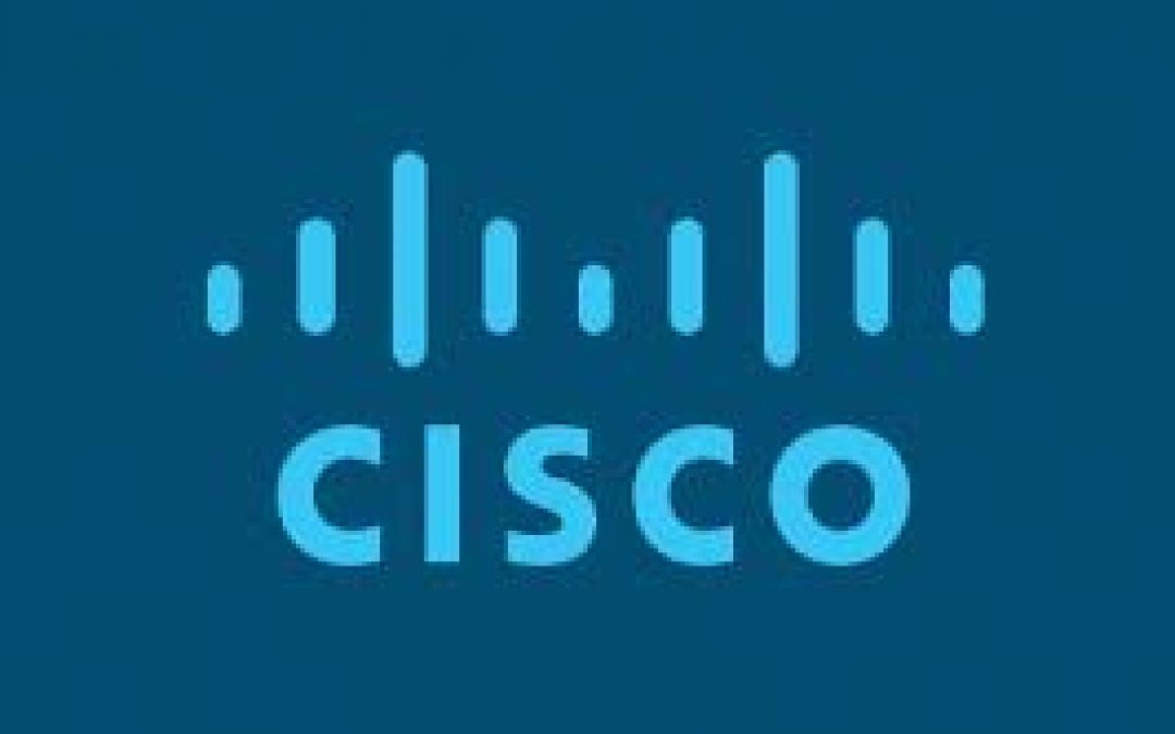 Cisco Patches Critical Vulnerability