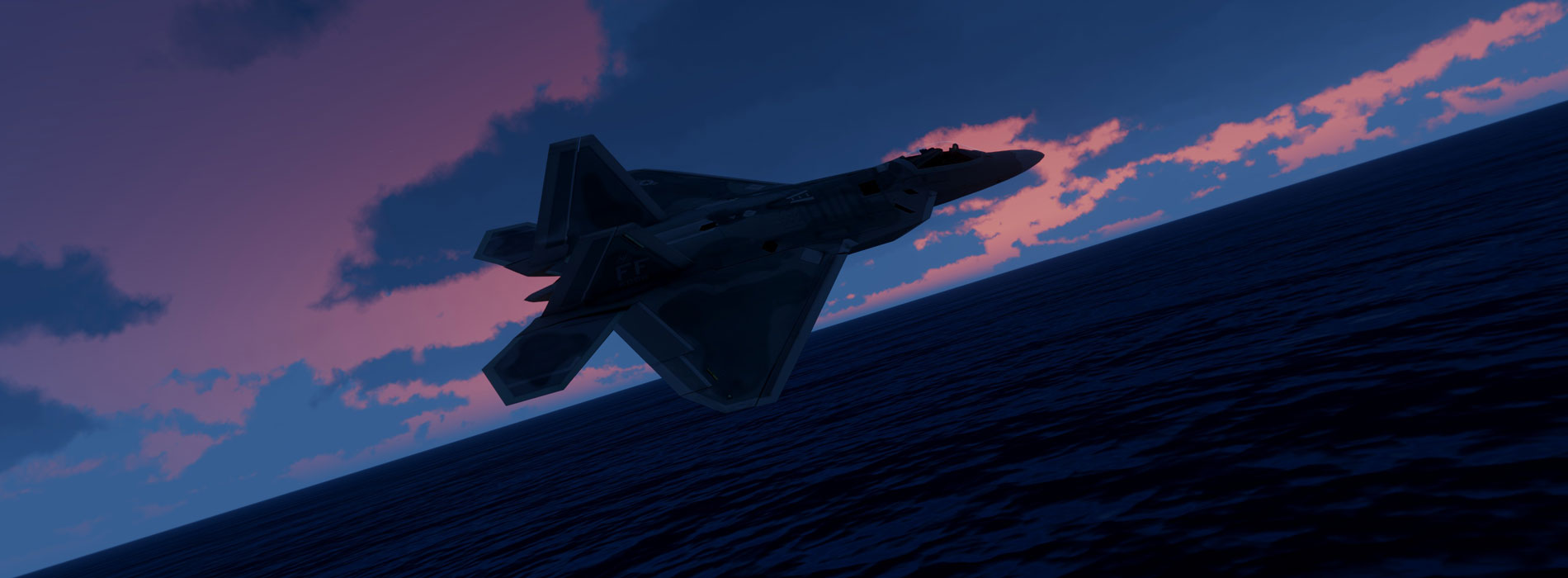 F22atNight1 hi res - Home