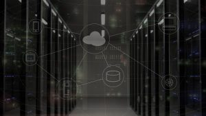Working on The Cloud? You'll Want to Get Cloud Security