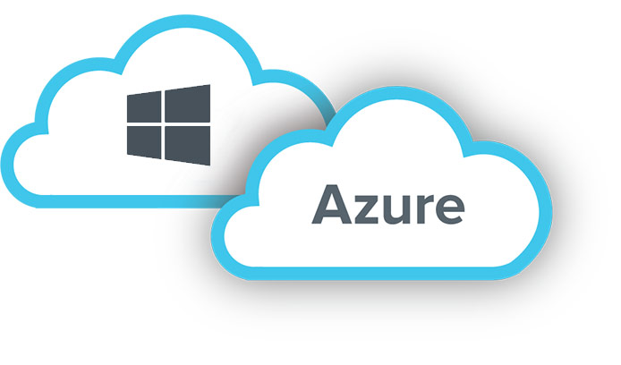 cyber security systems microsoft azure - Cyber Managed Security Services