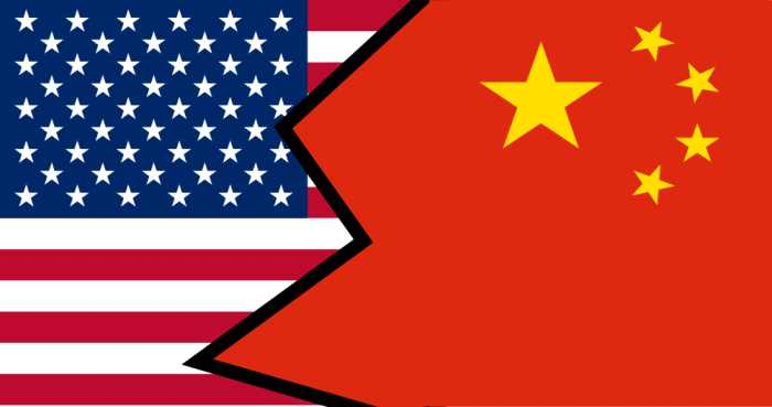 China Tariffs Resulting in Cyberattacks